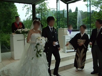 あんきな結婚式DSCF2088