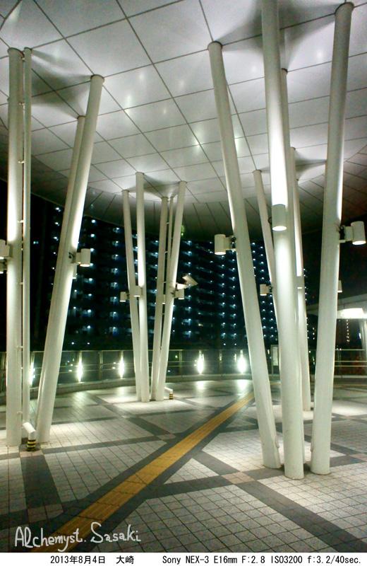 NEX夜景2
