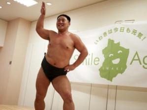 相撲人気を復活させるのはこの人?