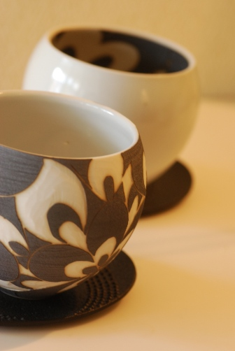 m.mさんのカップ②