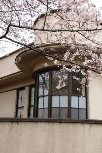 201003桜の窓①