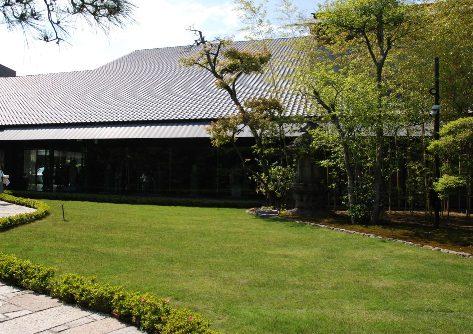 201005根津美術館・外観