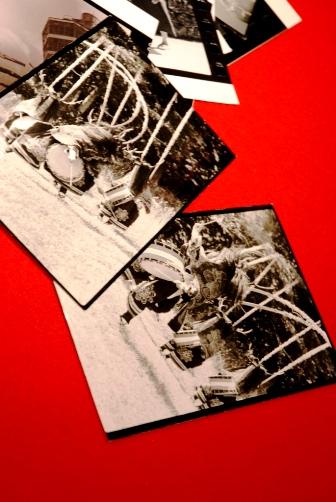201005鹿踊りの写真