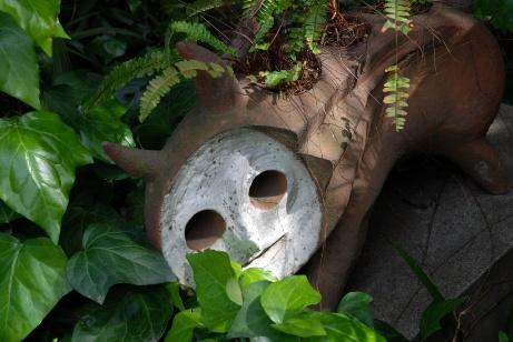 201005植木鉢②