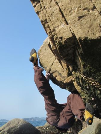 Bouldering (3)