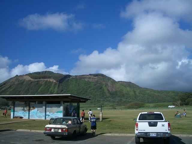 ハワイ空3