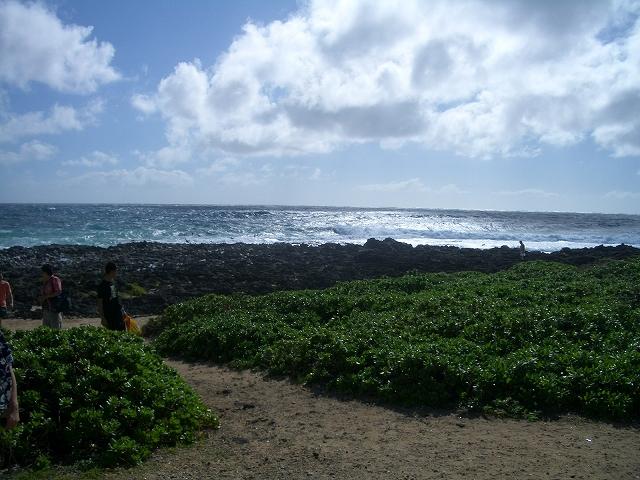 ハワイ空2