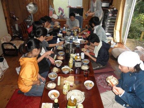 2010稲刈り9