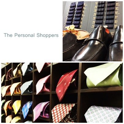 年末のご挨拶 The Personal Shoppers