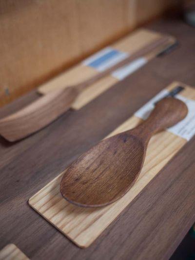 hitoshirezu-ya 木のレンゲ