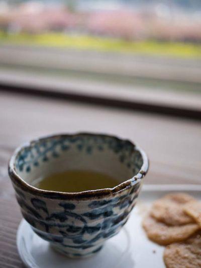 CAFE LOKANTA 日本茶