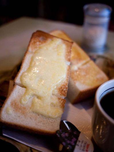 コーヒー&軽食 プラザ モーニング