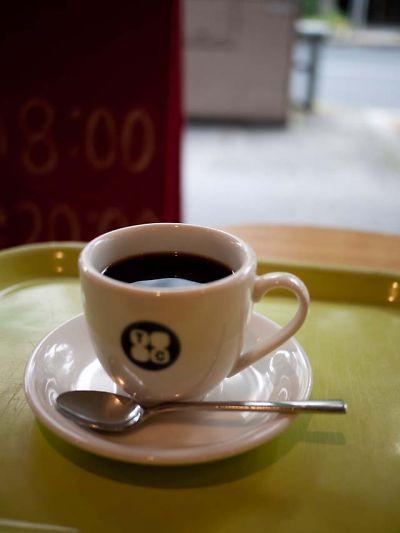 T・Cカフェファクトリー (TC COFFEE FACTORY) ブレンドコーヒー