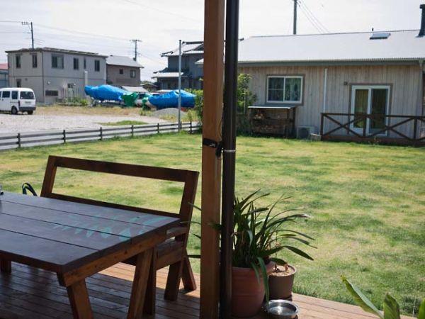 弓ヶ浜 e73 ガーデン