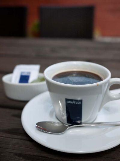 フォンテーヌ コーヒー