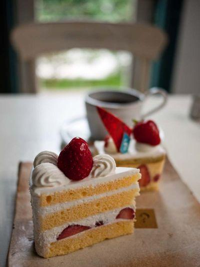 サトウヤ(Satouya) ケーキ