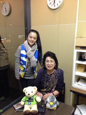 山口千恵子さん