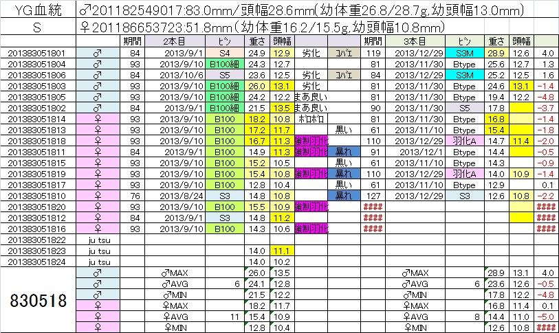 2013830518 3本目