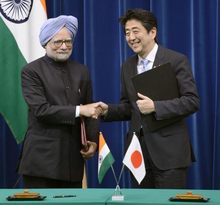 日印原子力協定