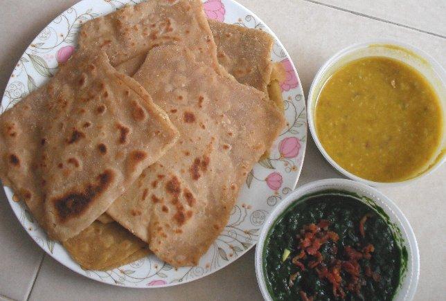 2014インド料理