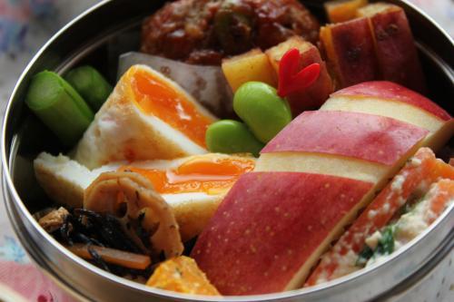 炊き込みご飯弁当4