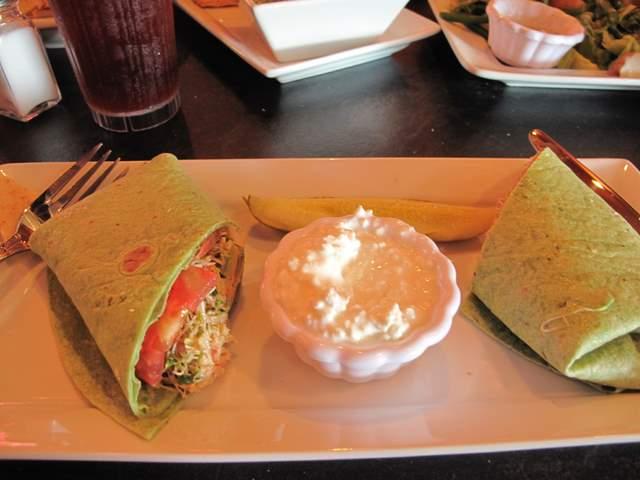 lunch Ruzu 049