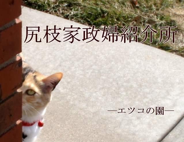 尻枝家政婦紹介所 エツコの園 (2)
