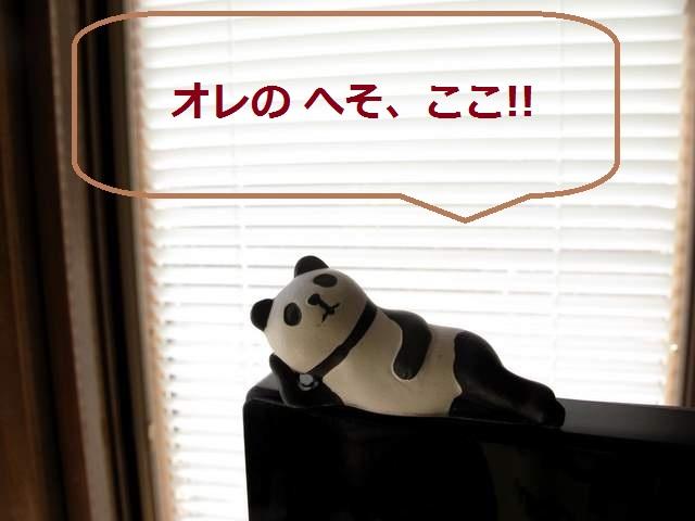 パンダ ぶーパンダ