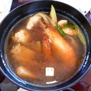 お雑煮 (1)