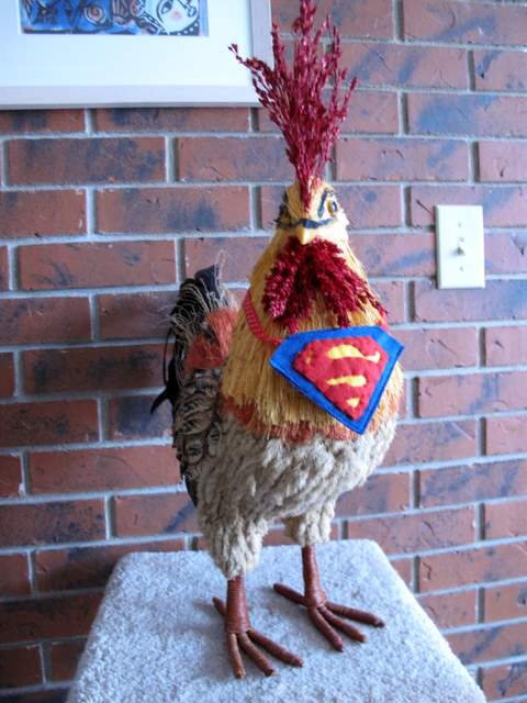 super chicken 003
