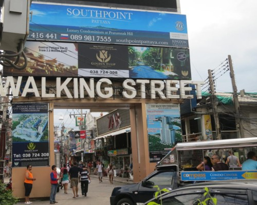 pattaya walking street (1)