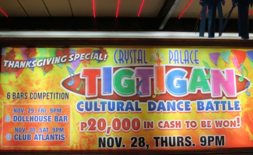 tigtigan cultural dance battle2013