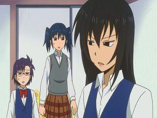 女子高校生は異常