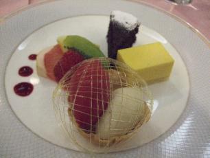 水戸デザート
