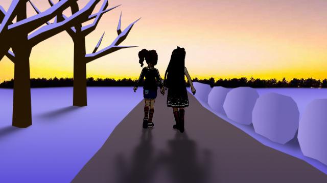 散歩道09