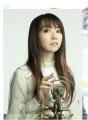 水樹奈々 29thシングル「Vitalization」 プロフィール画像