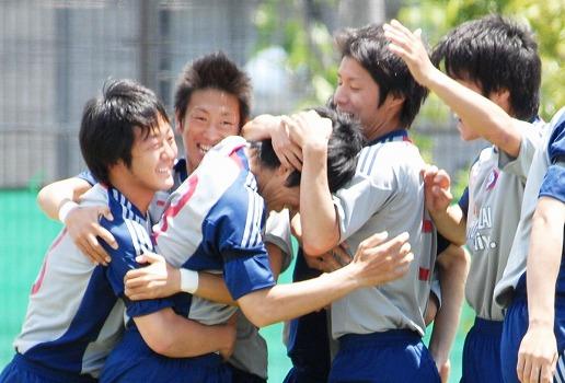 20110515 先制!