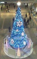 10年クリスマスイルミネーション