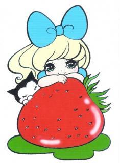 イチゴのアリス