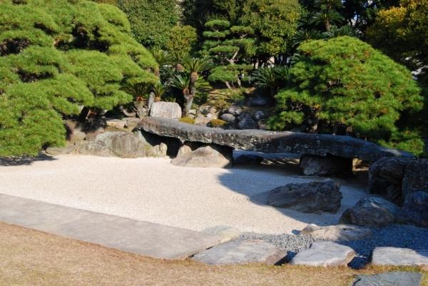 表御殿庭園3