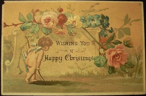 クリスマスカード'10 3