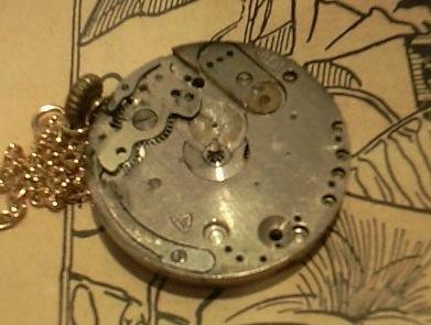 時計の裏3