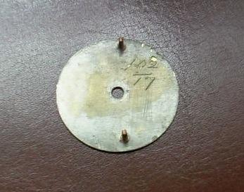 時計の裏1