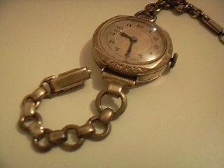 20's watch 21/04 2