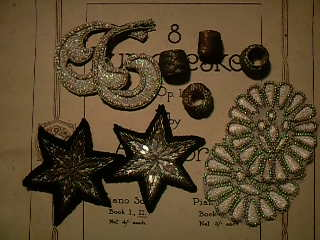 20's applique