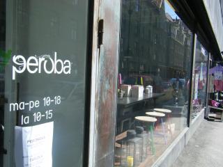 Helsinki shop 1