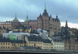 Stockholm 42