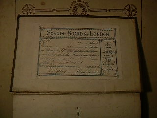 an old book 2