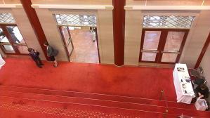 新生歌舞伎座 入口