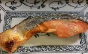 鮭の西京焼き-1